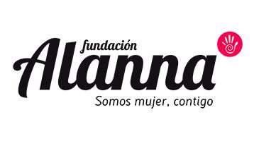 fundación alanna